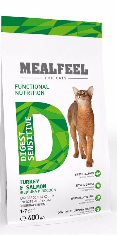 mealfeel digest sensitive