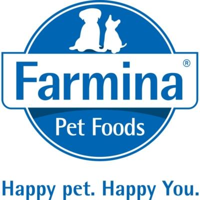 Логотип Фармина