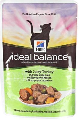 Паучи Hills Ideal balance