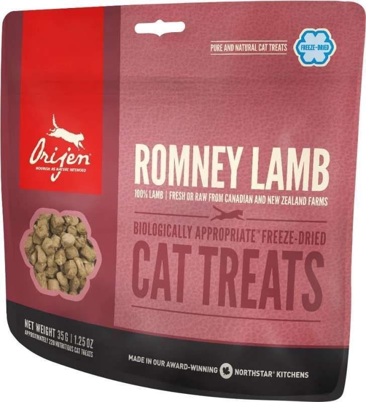 Orijen Romney Lamb